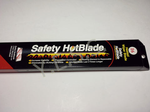 "HB16 Safety HotBlade 16"" - Yost Equipment Sales"