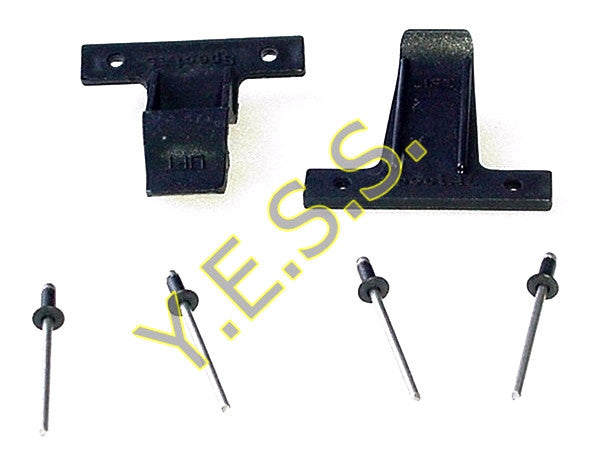 THSP 15001 Thomas Plastic Driver's Window Latch Kit - Yost Equipment Sales