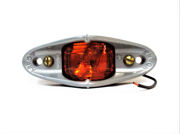 050-04-512 Turn Signal Lamp - Yost Equipment Sales