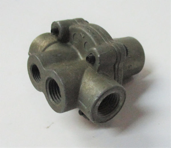 0522508 Air Pressure Protection Valve - Yost Equipment Sales