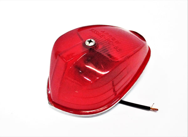 053-00-022 Marker / Clearance Light - Yost Equipment Sales