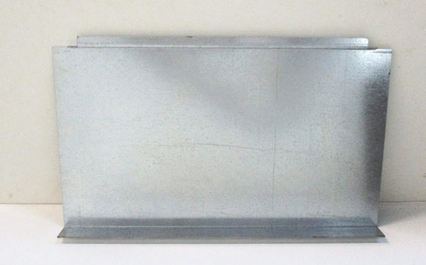 "MRT-7.5EXT Thomas Entrance Door Repair Panel 7.5"" Exterior - Yost Equipment Sales"