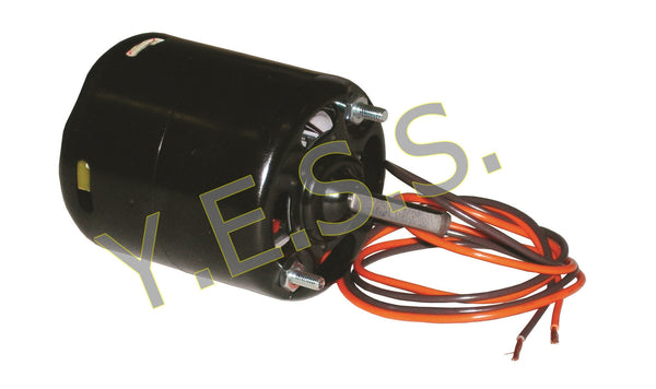 0228072 CW 2 Speed Heater Motor - Yost Equipment Sales