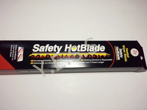 "HB21 Safety HotBlade 21"" - Yost Equipment Sales"