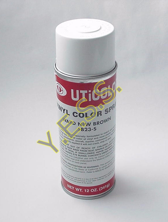 SB23 IC Brown Seat Paint - Yost Equipment Sales