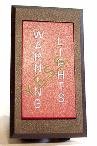 5200-2131 Thomas Warning Lights Pilot Light - Yost Equipment Sales