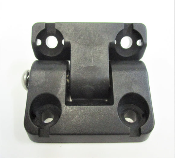 10020741 Compartment / Accessory Door Hinge - Yost Equipment Sales