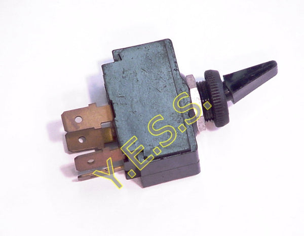 54105-01 Toggle Switch - Yost Equipment Sales