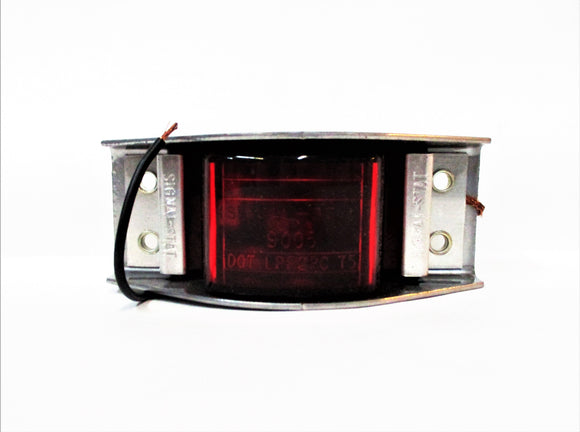 1105-1 Turn Signal Lamp - Yost Equipment Sales