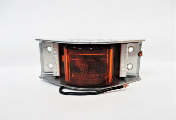 1105-2 Turn Signal Lamp - Yost Equipment Sales