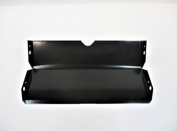 124 Front End Cover Plate - Yost Equipment Sales