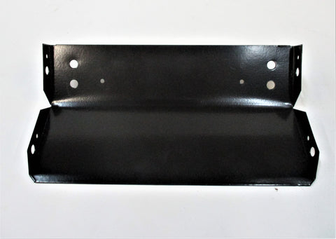 125 Rear End Cover Plate