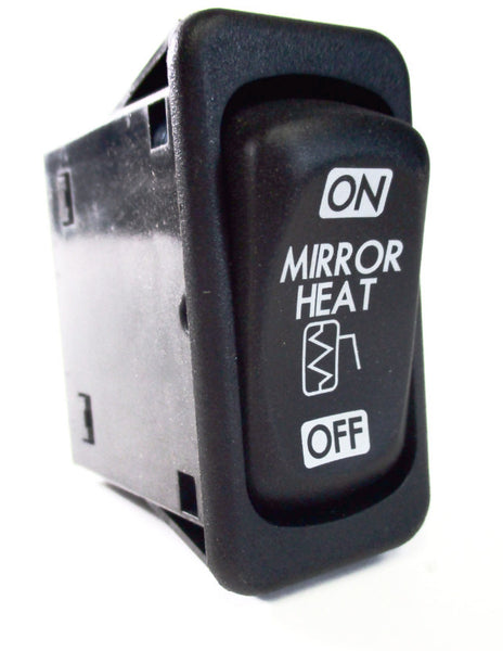 100140 Thomas C2 Heated Mirror Rocker Switch - Yost Equipment Sales
