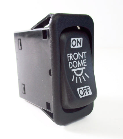 100129 Thomas C2 Front Dome Rocker Switch