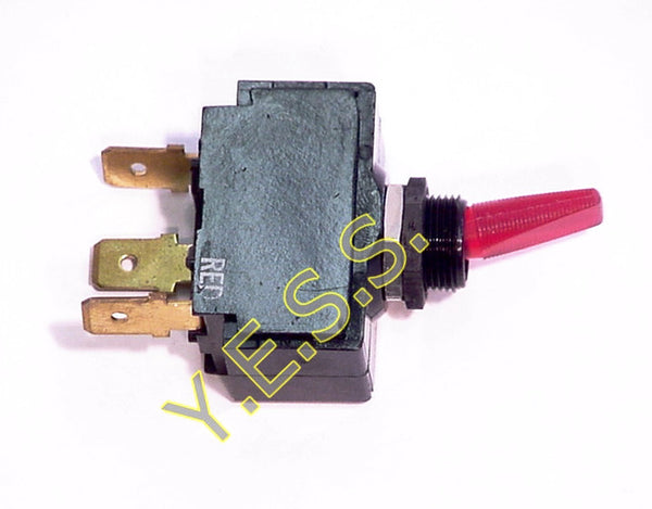 8-0752-007 Carpenter Master Toggle Switch