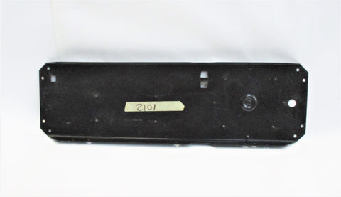 2101 Air Base Rear Backing Plate Only