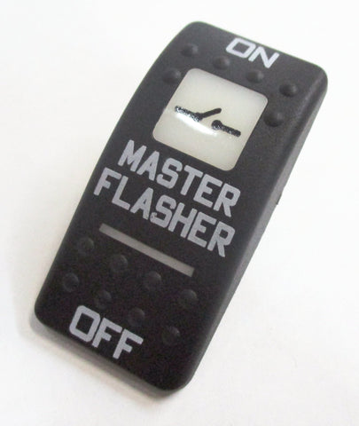 446553032 Master Flasher Switch Bezel