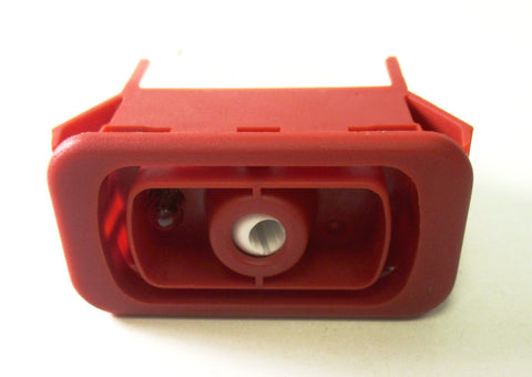 0027290 Bluebird Warning Light Override Switch Base - Yost Equipment Sales