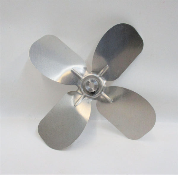 "2603-4373 Metal 6 1/2"" CW Fan Blade"