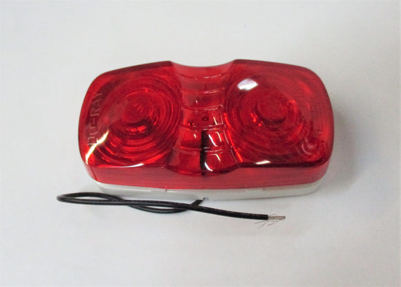 26302R Red Marker / Clearance Light