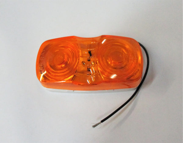 26302Y Amber Marker / Clearance Light