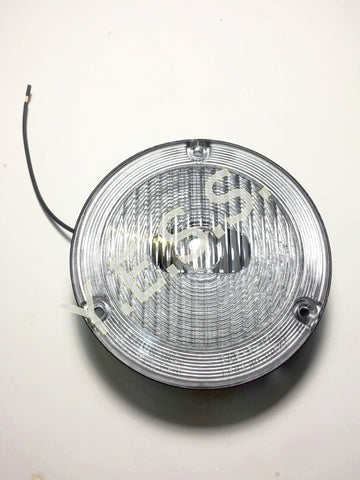 1060-3 Clear Back Up Lamp - Yost Equipment Sales
