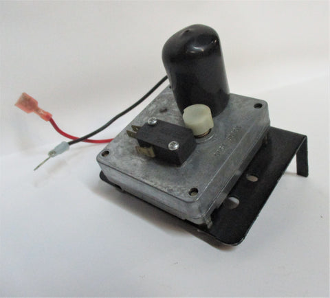 3002 Stop Arm / Crossing Arm Motor Assembly