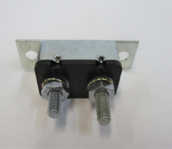 30055-30 Circuit Breaker 30 Amp 2 Post With Mounting Bracket