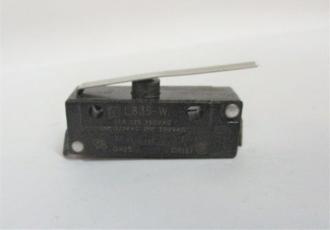 3006 Micro Limit Switch