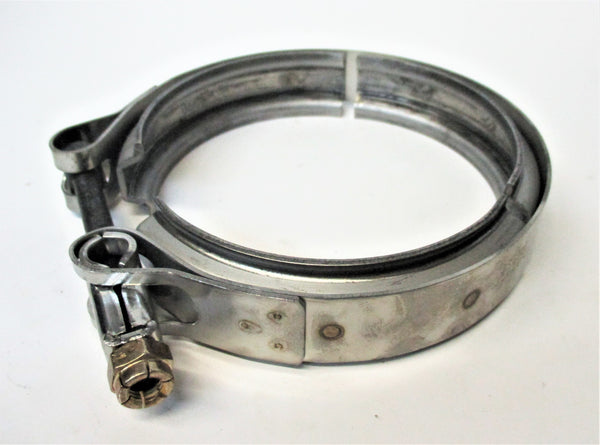 3116VCL V-Band Turbo Clamp