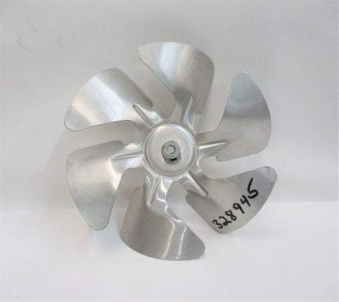 "328945 Metal 8"" CW Fan Blade"
