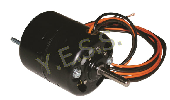 HM509 CW 2 Speed Heater Motor - Yost Equipment Sales