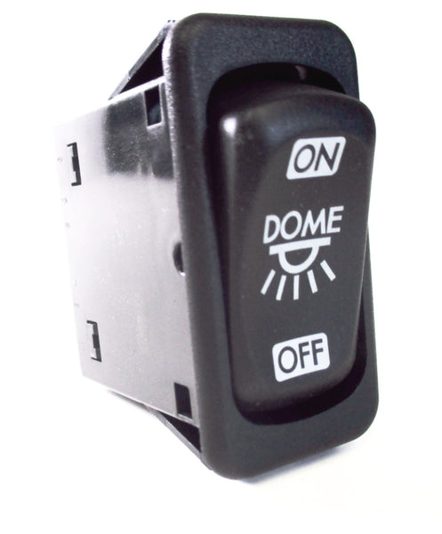 103006 Thomas C2 Dome Light Rocker Switch - Yost Equipment Sales