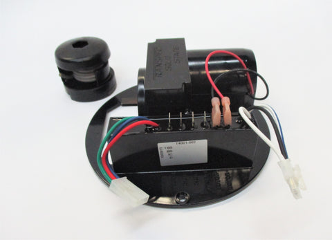 4001-002 Motor Cradle Assembly With Flasher