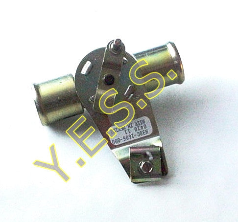 0651844 Water Flow Heater Control Valve - Yost Equipment Sales