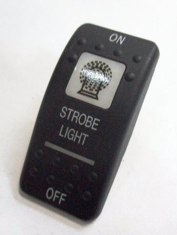 446553023 Strobe Light Switch Bezel