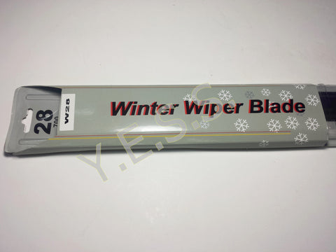"W28 Dyna 28"" Winter Wiper Blade - Yost Equipment Sales"