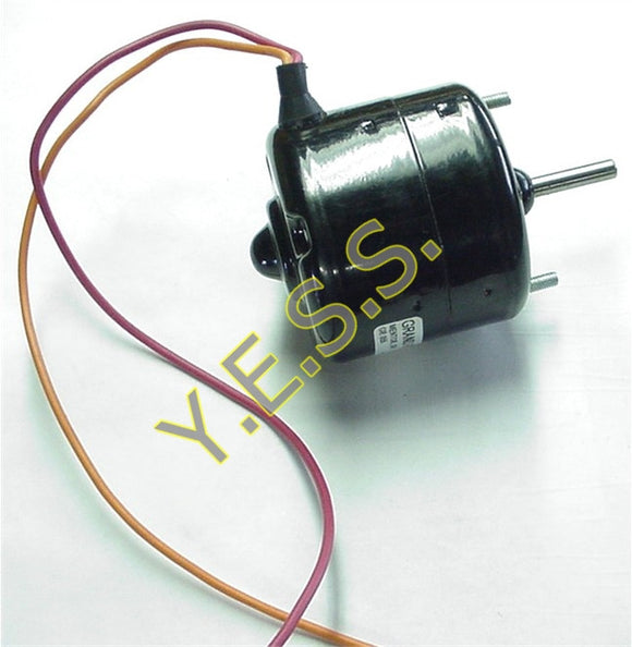 GR-055 CCW 2 Speed Heater Motor - Yost Equipment Sales