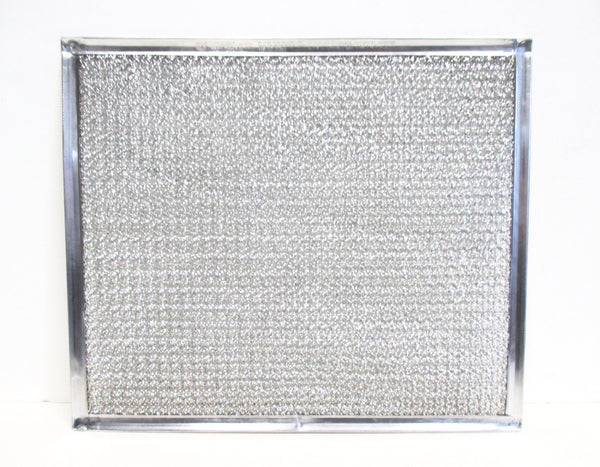 "0070771 Heater Filter 10 1/8"" x 11 7/8"" - Yost Equipment Sales"