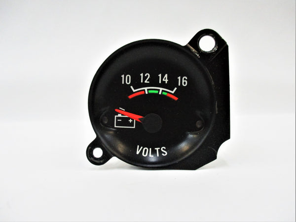 478677C1 International Volt Gauge