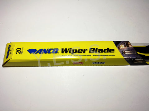 "31-20 Anco 31 Series 20"" Wiper Blade - Yost Equipment Sales"