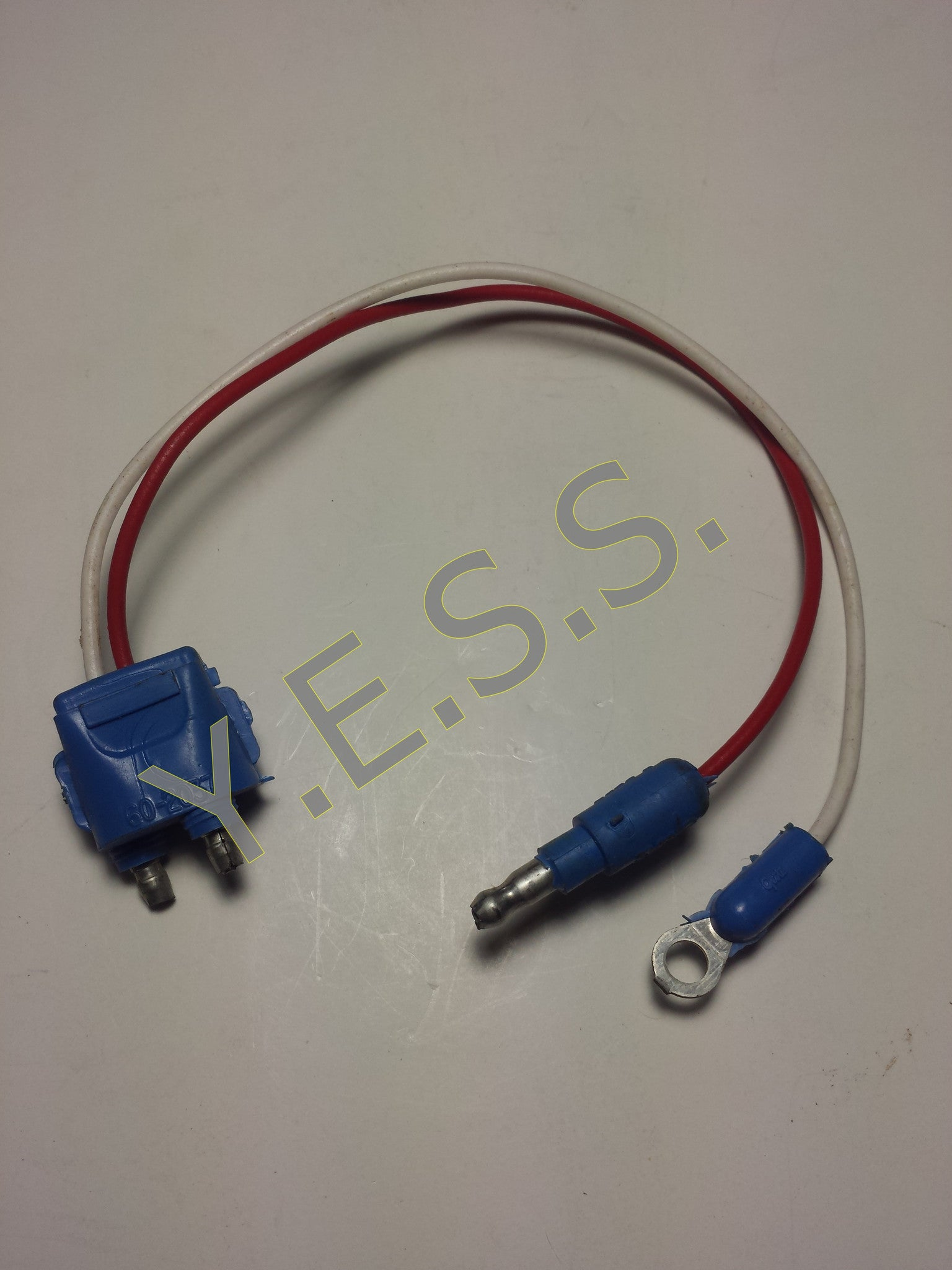 67011 Pigtail Wire Harness – Yost Equipment Sales