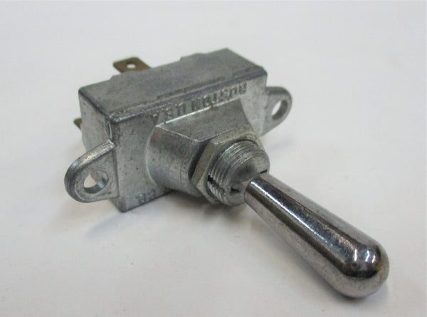 5510-01 Toggle Switch 2 Terminal Momentary On/Off