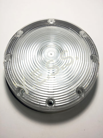 "9200-3 Clear 7"" Back Up Lamp - Yost Equipment Sales"