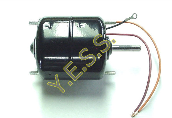 GR-315 CCW 2 Speed Heater Motor - Yost Equipment Sales
