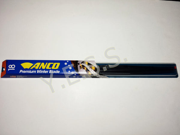 "29-18 Anco 29 Series 18"" Winter Wiper Blade - Yost Equipment Sales"