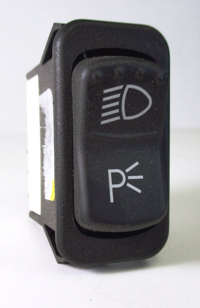 0014715 Bluebird Headlights Switch - Yost Equipment Sales