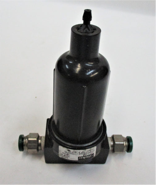 6400-4638 Air Door Manual Control Spool Valve
