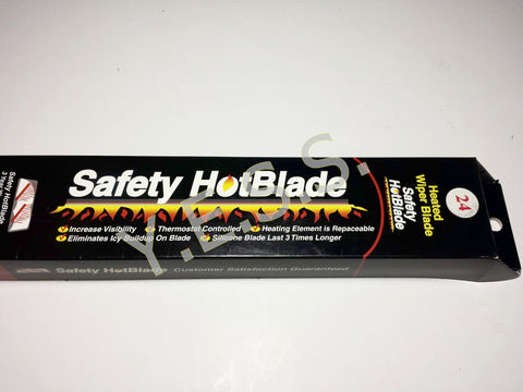 "HB24 Safety HotBlade 24"" - Yost Equipment Sales"