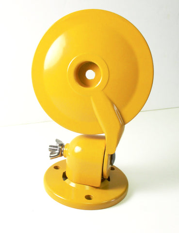 590-8222 Exterior Speaker Base - Yost Equipment Sales